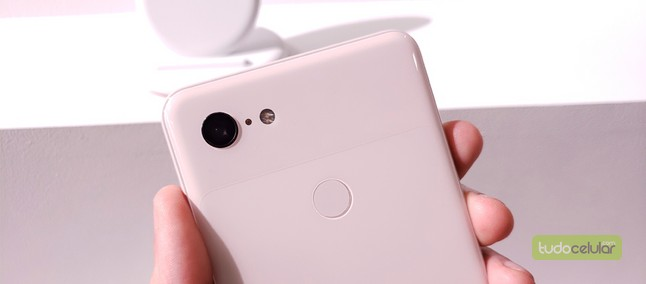 Câmera do Pixel 3 não grava em 4K a 60fps, mas traz recurso
