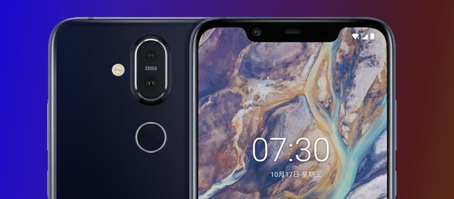 HMD Global marks event for December in Dubai, where it should officialize the Nokia 8.1