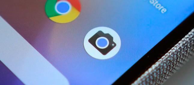 Com Visão Noturna! APK da câmera do Pixel 3 chega para