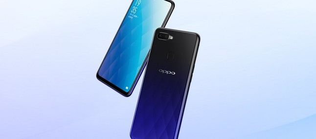 Oppo A7 appears in new leak showing design and more specifications