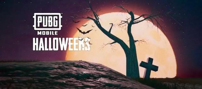 Ja Esta Disponivel Pubg Mobile Ganha Tema De Halloween E Novas