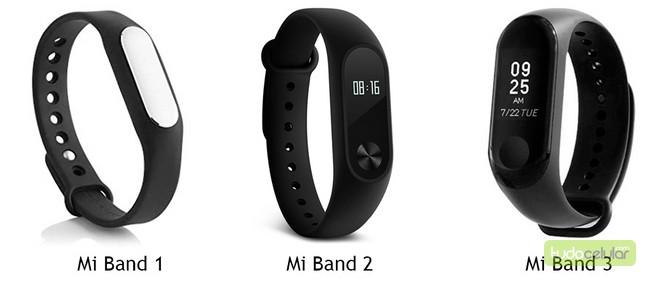 Xiaomi Mi Band 3 é traduzida oficialmente para português
