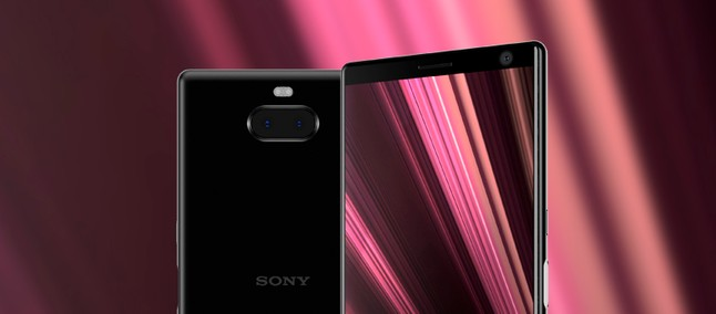 Sony Xperia XA3 Ultra comes in thin-edge rendering and biometrics on the side