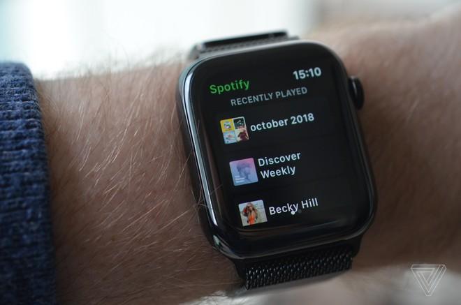 Recurso de eletrocardiograma do Apple Watch 4 deve chegar em breve ao Canadá