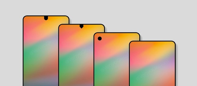 Samsung Galaxy A90 Wallpapers