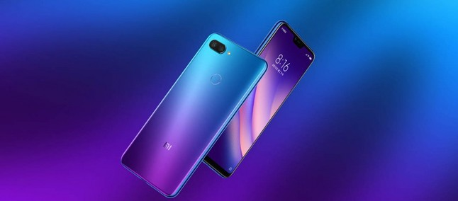 Xiaomi Mi 8 Lite gains variant of 4 GB of RAM and 128 storage in China