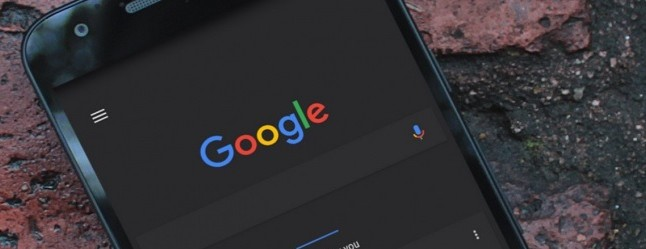 Saiba quais apps do Google possuem modo escuro e como