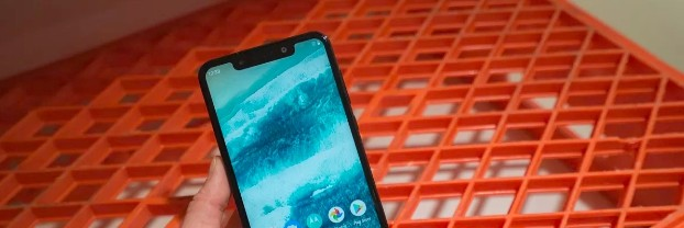 Motorola One Power should receive update for Android Pie in the coming days
