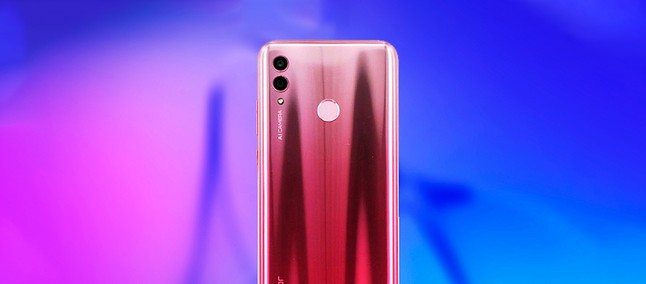 Next release! Honor 10 Lite has confirmed design in new TV commercial