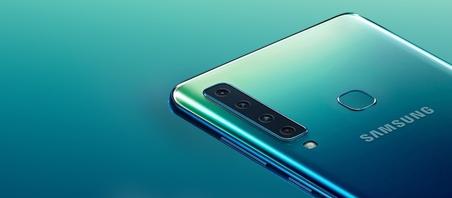 While Brazil hopes, Samsung launches Galaxy A9 in India with price similar to OnePlus 6T