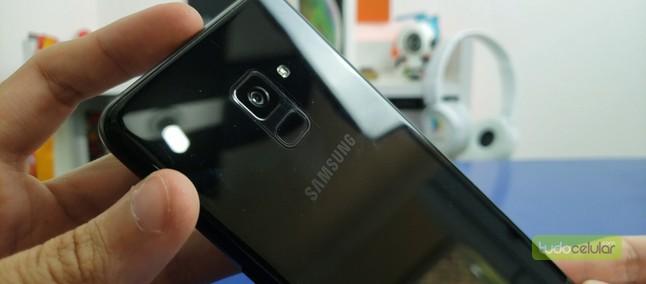 É no Brasil! Samsung começa a distribuir Android Pie para