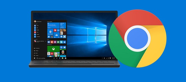Microsoft e Google iniciam desenvolvimento do Chrome para Windows 10 ARM