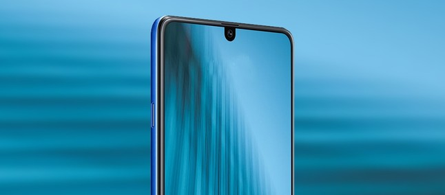 Wallpapers Do Samsung Galaxy M10 E M20 Sao Disponibilizados Para