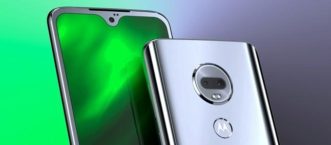 Motorola Moto G7 Brazilian has leaked information about RAM and storage