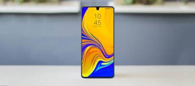 Samsung Galaxy M10 Dá As Caras No Geekbench Com Chip