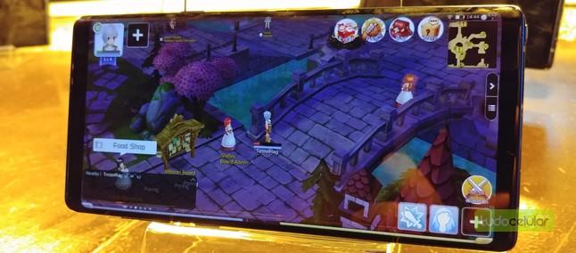 Gravity promove novo jogo mobile de Ragnarok no Brasil e garante