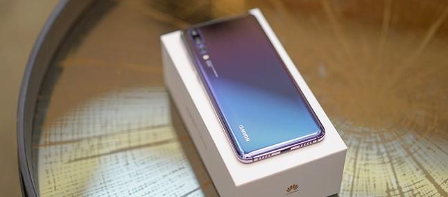 Huawei P20 e P20 Pro ganham Android 9 Pie com EMUI 9 na