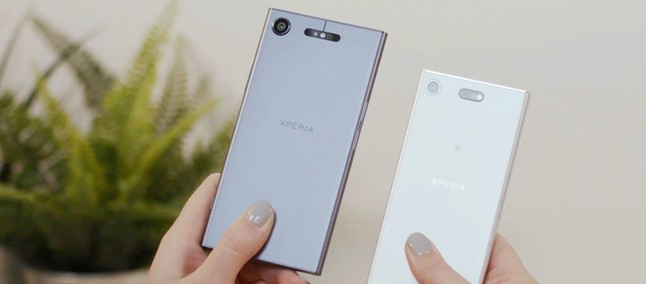 Sony releases November security package for Xperia XZ1 and XZ1 Compact