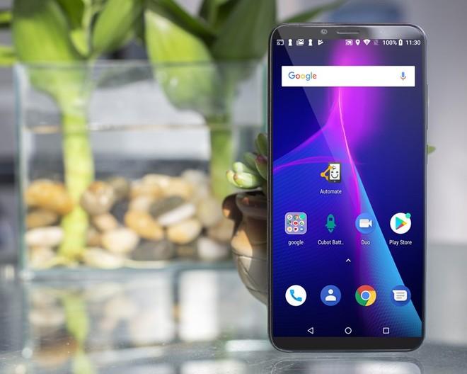 Cubot X19: Novo smartphone é oficializado com MediaTek Helio