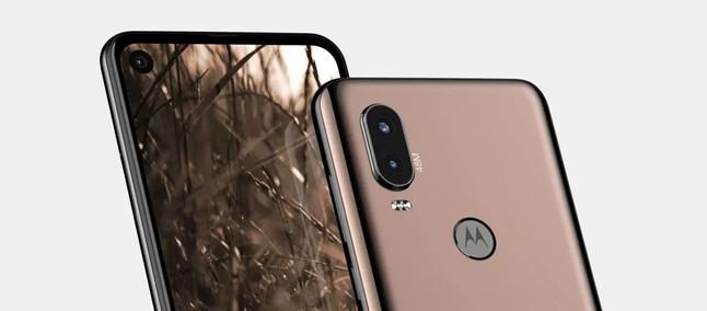 71975fe72cf Motorola One Vision tem suposta capacidade de bateria revelada pela Anatel