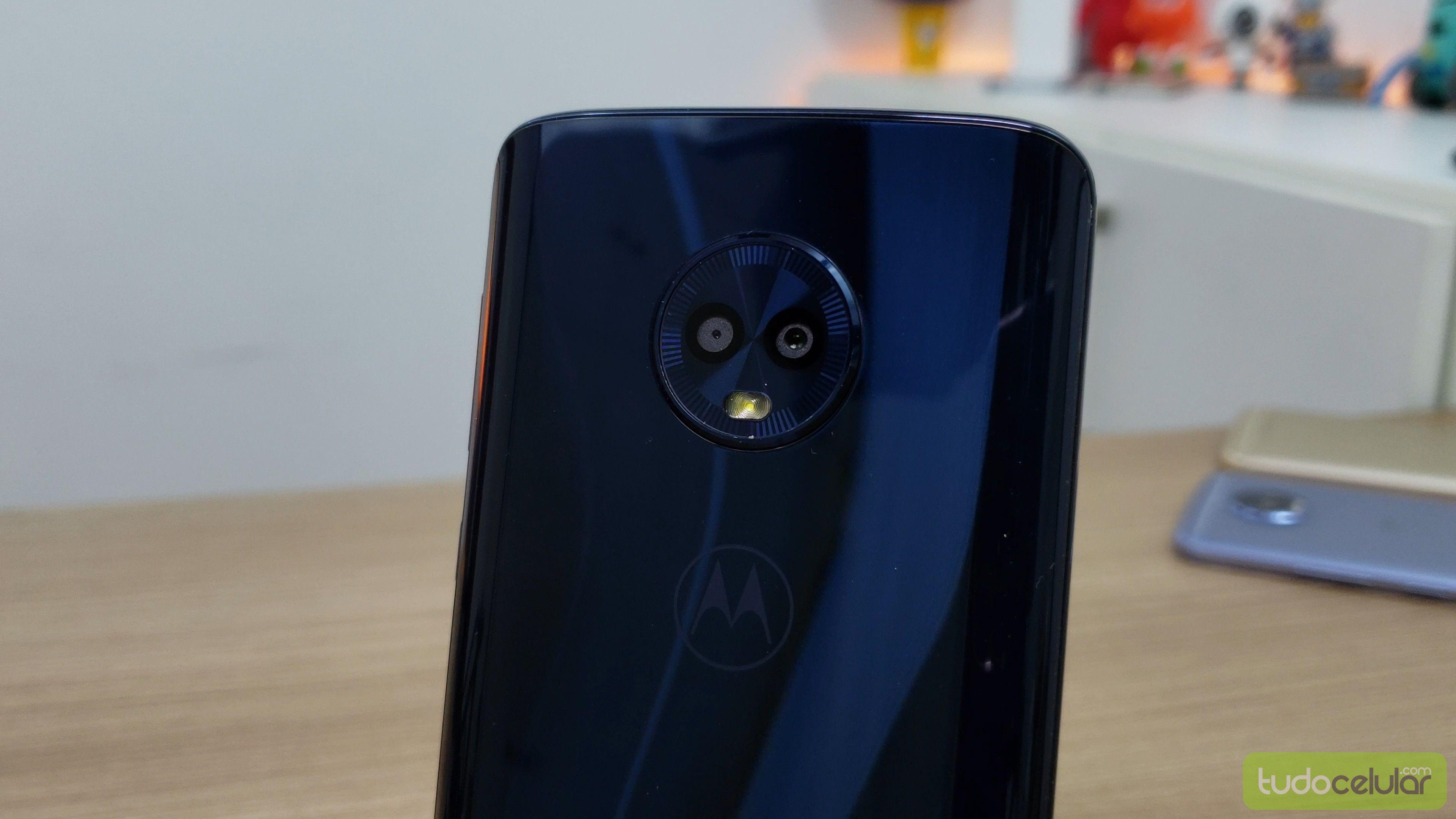 f11f983ec Motorola Moto G6 e G6 Play podem estar próximos de receber Android Pie -  Tudocelular.com