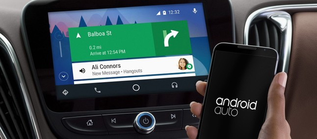 Android Auto chega à sua versão 3.9 melhorando visibilidade dos apps  selecionados d8ceb45a012