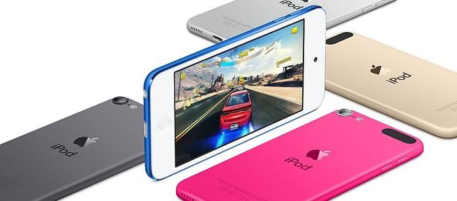 e12cecf1ead Lançamento chegando: novo iPod Touch pode ser anunciado ainda essa semana