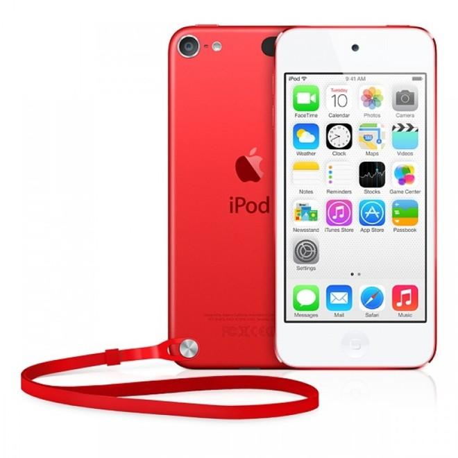 7ccaab80fb2 Lançamento chegando: novo iPod Touch pode ser anunciado ainda essa ...