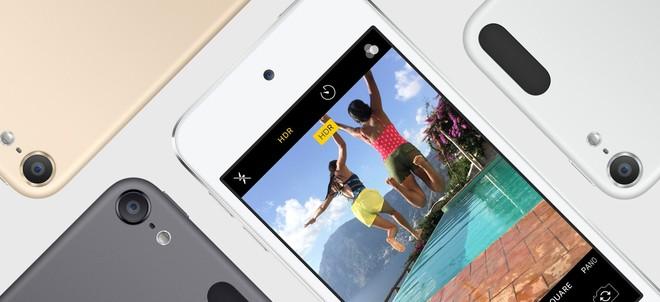 dfc8d8bdab4 Ainda não está claro, e definitivamente o rumor pode ser apenas um rumor,  mas novas informações a respeito do novo iPod Touch 7G podem surgir nos  próximos ...