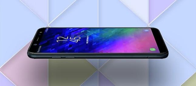 Samsung Galaxy A40 Passa Por Teste De Benchmark E Tem