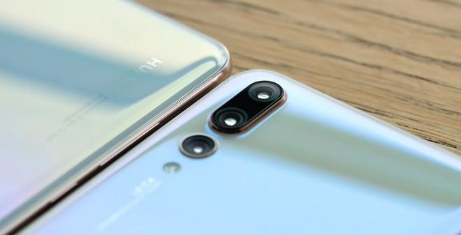 Outros quatro smartphones da Huawei e Honor são confirmados para