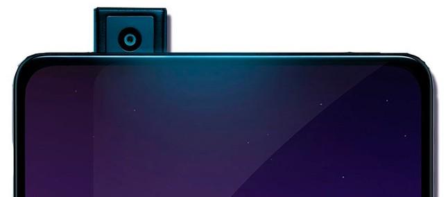 Samsung Galaxy A90 Wallpapers: Novo Vazamento Mostra A Câmera Retrátil Do Samsung Galaxy