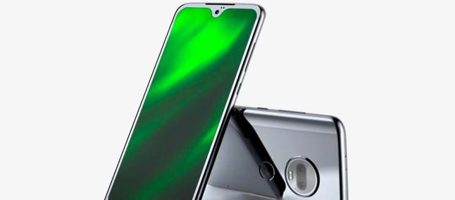 Motorola Moto G7 Plus Vaza Em Benchmark Com Snapdragon 660