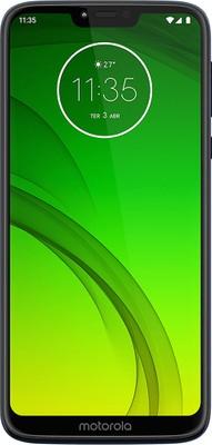 5e74250ccb8 Motorola Moto G7 Power - Ficha Técnica - Tudocelular.com