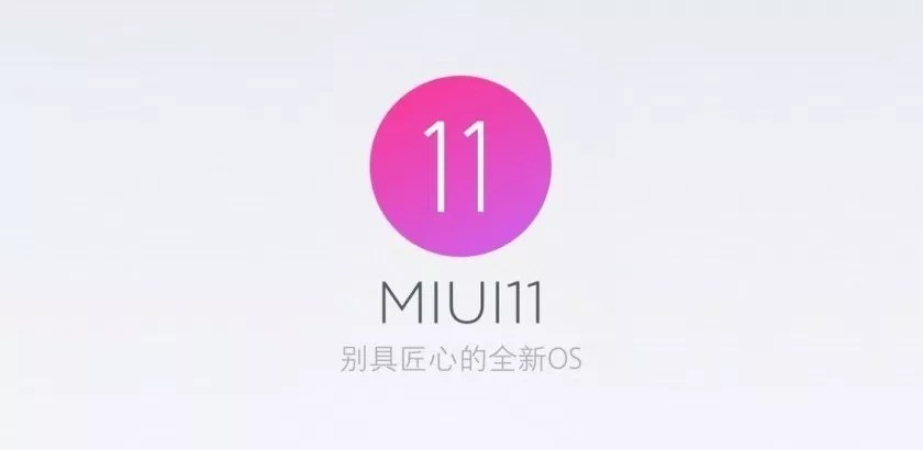 MIUI 11 deve ter novos tipos de ícones e ser lançada em
