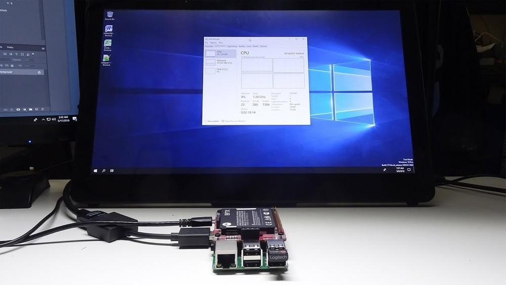 Ficou ainda melhor: Raspberry Pi 3 agora pode rodar o