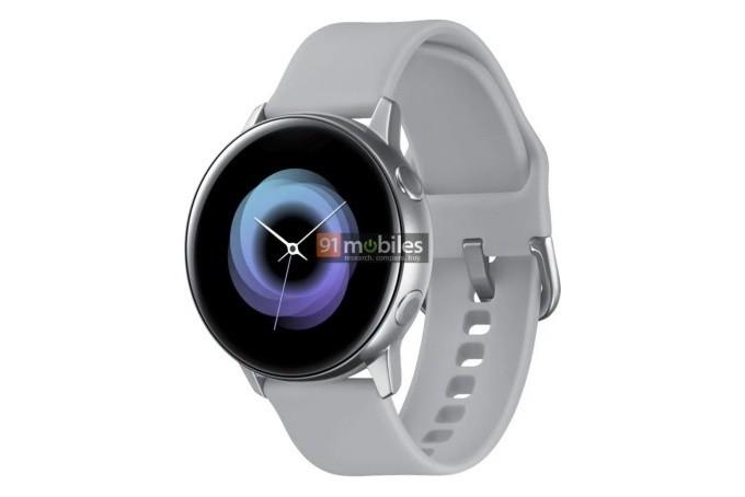 16b3e92785e Até o momento sabemos que o Galaxy Watch Active (conhecido internamente  como Pulse)