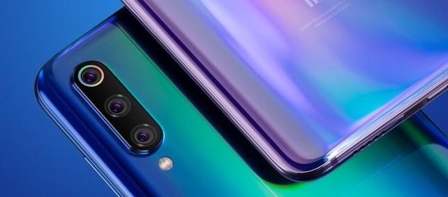6c5056dc2 Comparativo em tamanho real  Xiaomi Mi 9 contra Mate 20 Pro