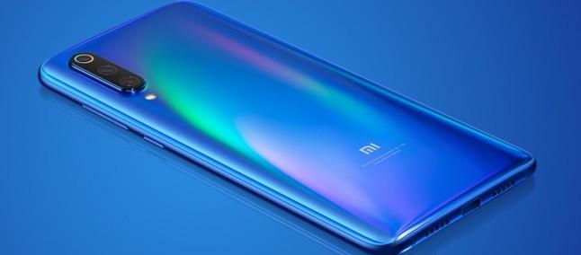 Confira Papéis De Parede Oficiais Do Xiaomi Mi 9 Já Estão