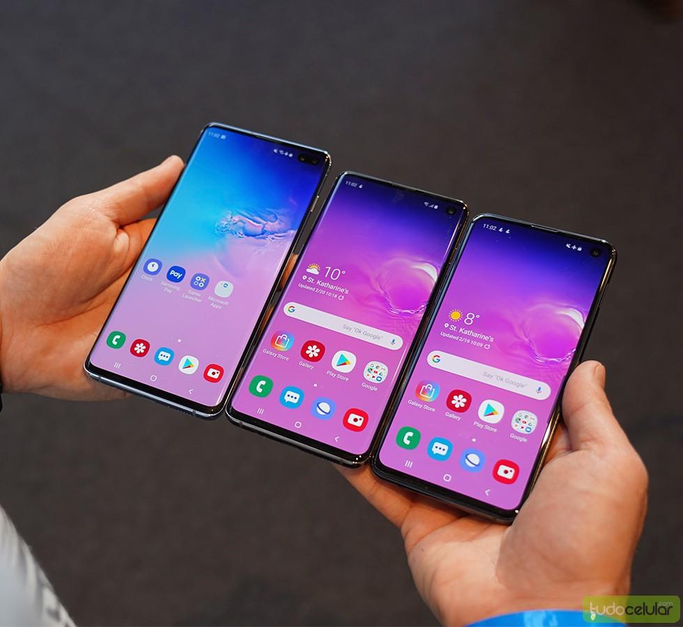 Galaxy S8 com a cara do S10? Com esta ROM customizada é possível
