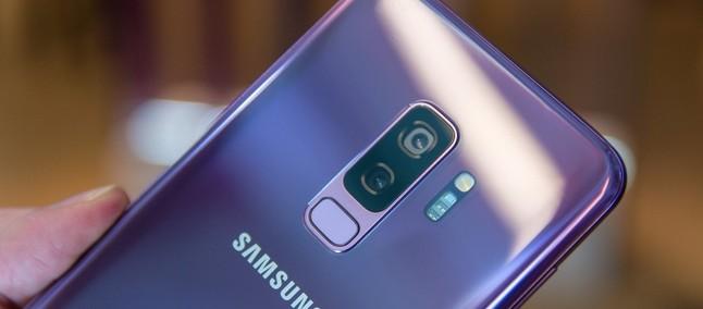 Ué?! Donos de Galaxy S8 e S9 reclamam do consumo de bateria após