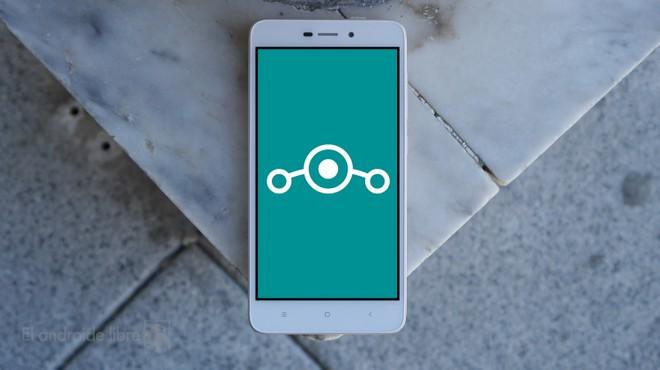Pode baixar! LineageOS 16 leva o gosto do Android Pie para mais