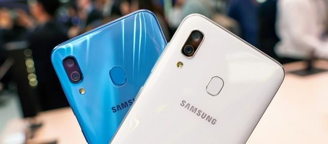 Samsung Galaxy A40 Tem Suposto Preço Revelado E Deve Ser