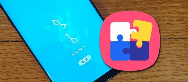 Good Lock atualizado! Samsung traz novos apps para notificações e