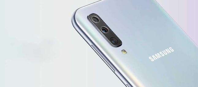 Samsung Galaxy A90 Wallpapers: Samsung Pode Lançar Galaxy A90, A40 E A20e Na Europa