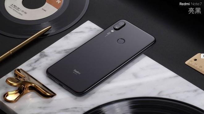 Redmi Note 7 Pro Não Terá Suporte Para Nfc Na Versão Chinesa