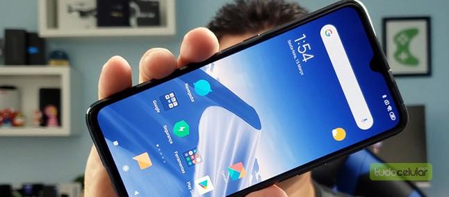 339db07581c Xiaomi Mi 9, smartphone top de linha que vale a pena comprar | Análise /  Review - Tudocelular.com