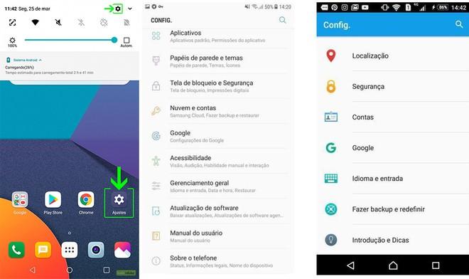TudoCelular Ensina: como instalar aplicativos de fontes