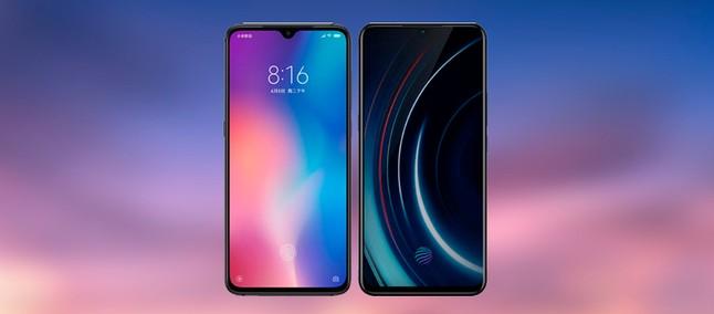 vivo iQOO Wallpapers: Qual Venceu? Xiaomi Mi 9 E Vivo IQOO Duelam Em Comparativo