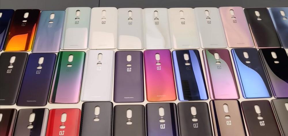 OnePlus 7 e 7 Pro têm especificações e média de preço na Índia